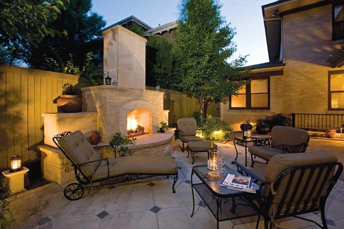 3 Backyard Design Trends