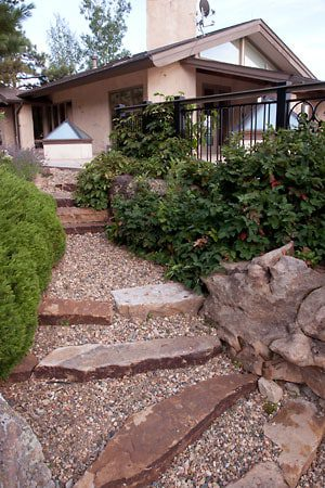 What is sustainable landscaping?