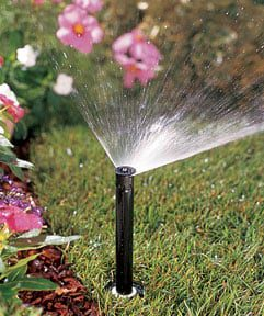 How Do You Define a Sprinkler System Emergency?