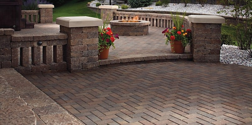 Selecting Patio Materials for your Home