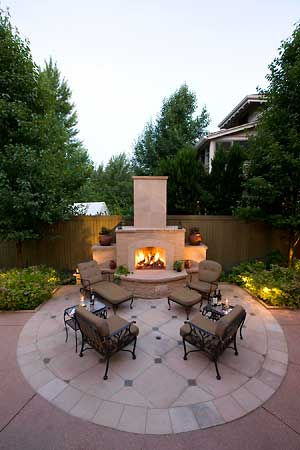 Outdoor Lighting Options for your Home