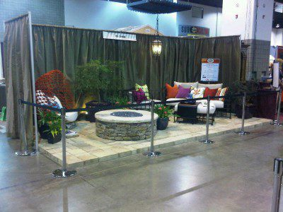 Lifescape at The 2011 Colorado Fall Home Show