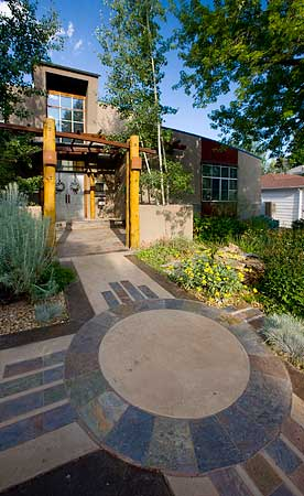 Resolve to have a Better Landscape in 2012