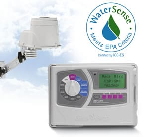 Stage 1 Drought: Invest in a Smart Sprinkler System