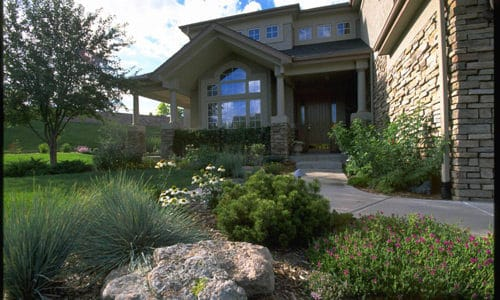 Water Smart Landscaping Strategies