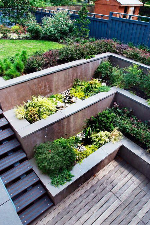 Landscape Design Solutions For Colorado Terraces Lifescape Colorado