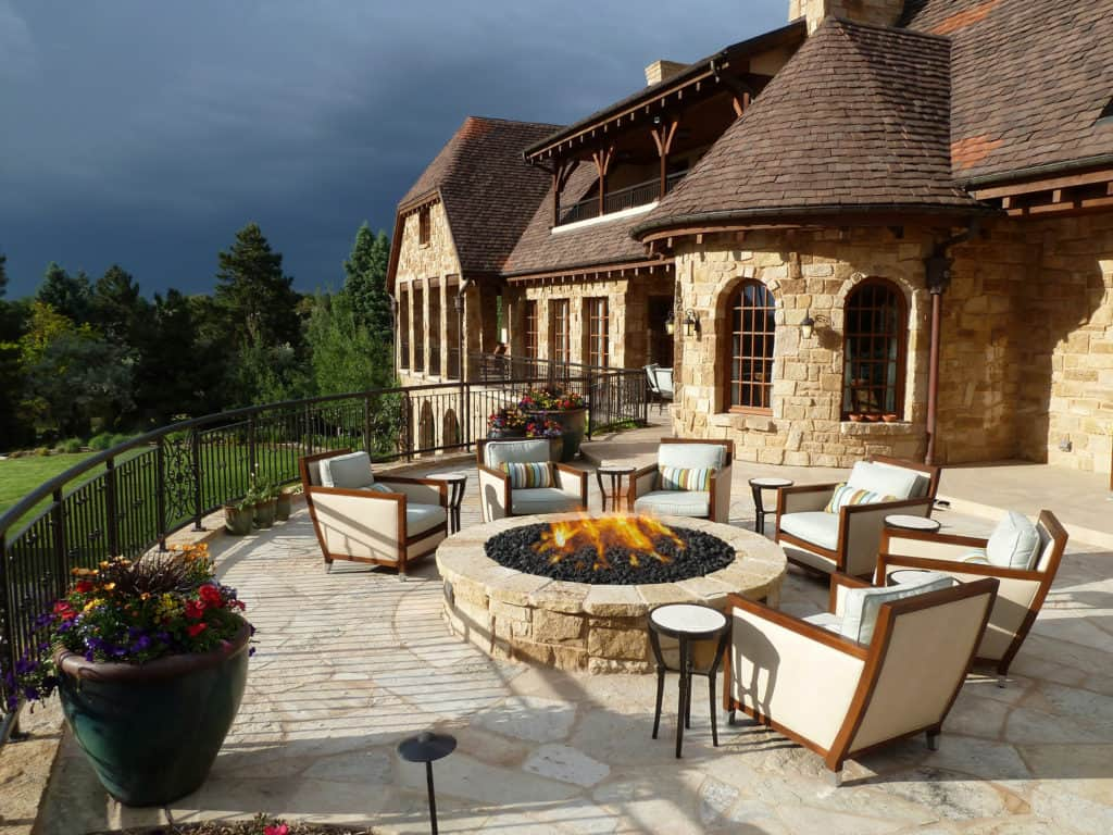 04-Cherry Hills Residence-A