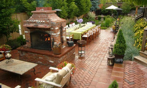 Considerations for Hardscape Design Projects