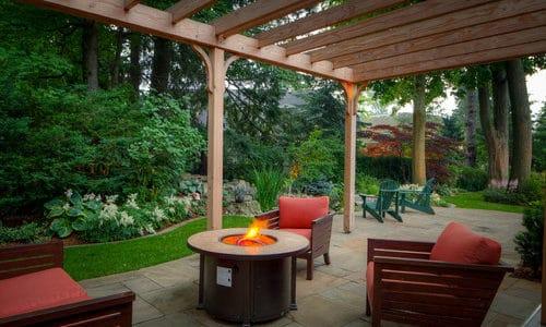 Backyard Garden Designs for Family Fun