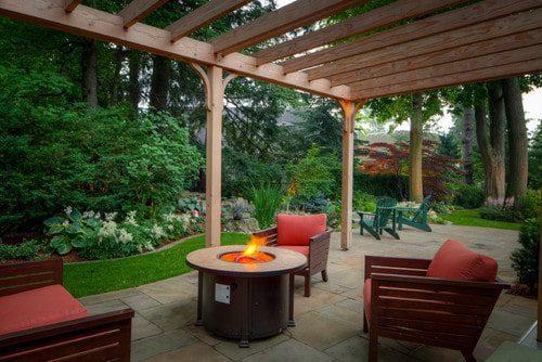 Backyard Garden Designs for Family Fun - Lifescape Colorado