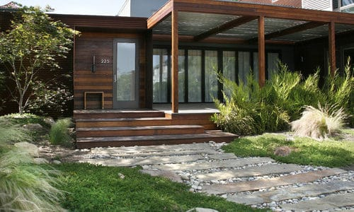 Natural Hardscaping Designs