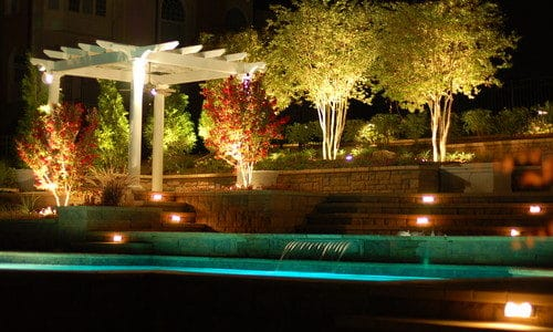 Light Up Your Landscape This Winter