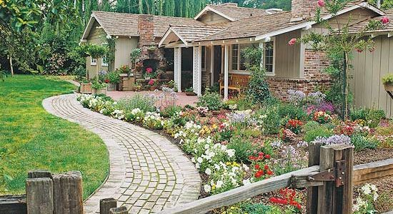 Tips for Landscaping Your Home for Selling