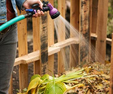 Amp Up Efficiency with Smart Watering Tips