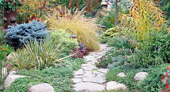 Beautiful Garden Path Ideas