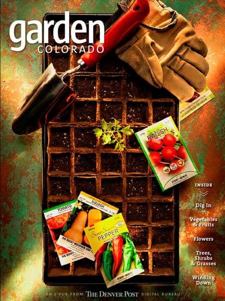 denver garden app