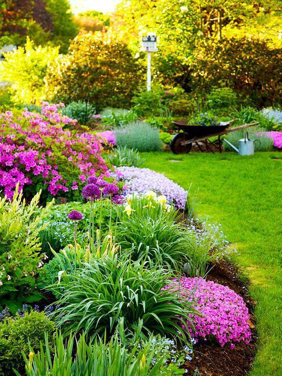 denver gardening service