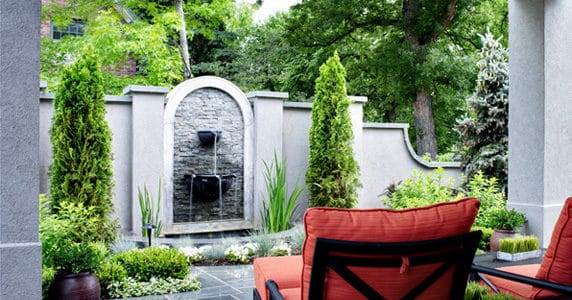 Hardscaping Haven: Build a Garden You Can Live In