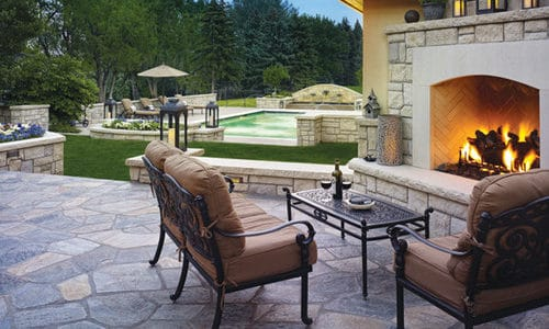 Fabulous Fall Hardscaping Ideas