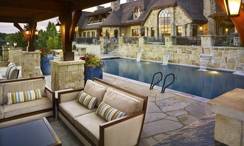 Outdoor Rooms with Year-Round Appeal