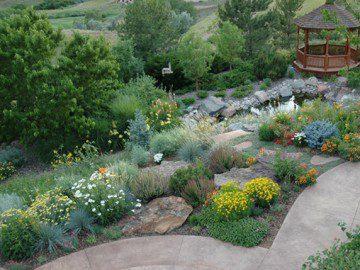 2015 Garden Trend: Bedhead Gardens