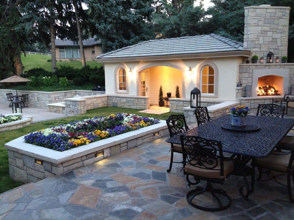 Blog Featured – The Value of Hiring a Landscape Professional