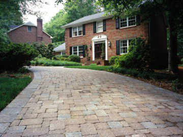 Design Your Hardscape with Visual Interest