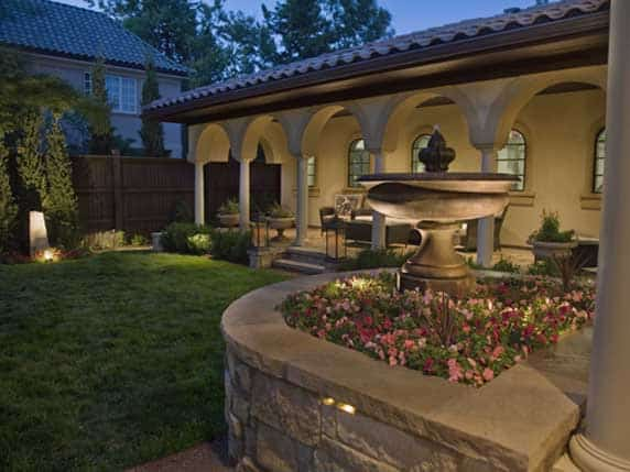 Gorgeous Lighting Designs for Your Landscape
