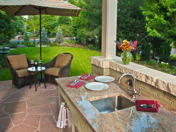 Top Outdoor Living Trends for 2015