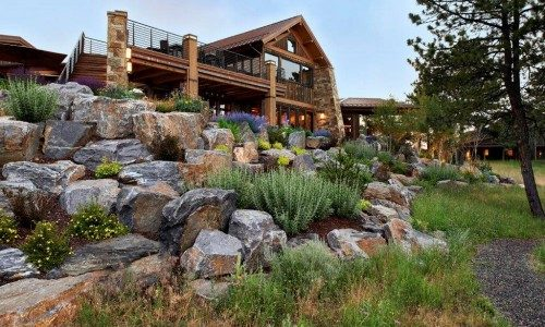Colorado Homes & Lifestyles Names Lifescape Project as 2015 Home of the Year