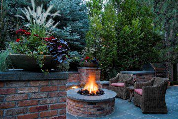 Plan Your Colorado Landscape for Shade & Sun