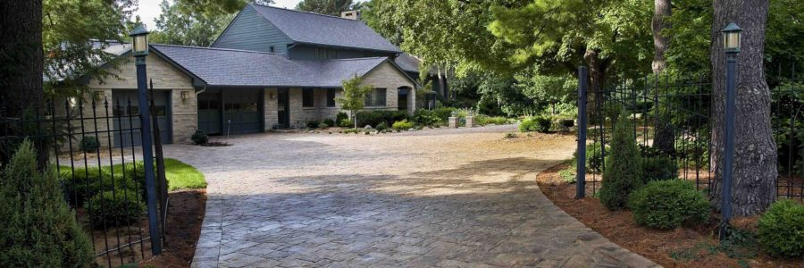 Paver Systems for Hardscapes