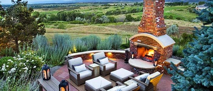 10 Exquisite Outdoor Entertaining Options