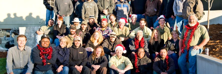 Happy Holidays from Lifescape