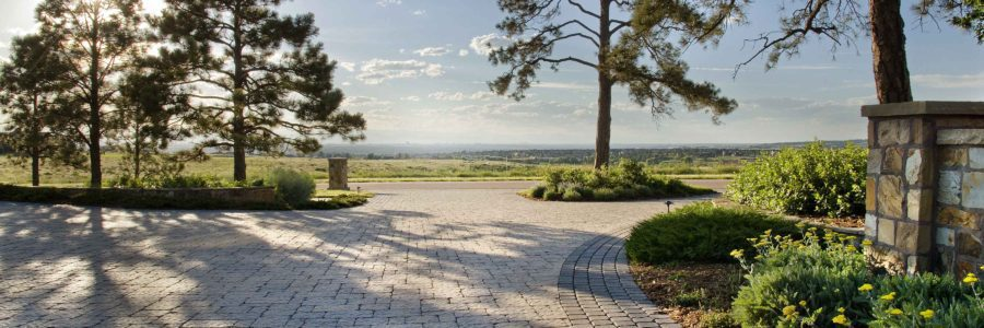 Hardscapes for New Year