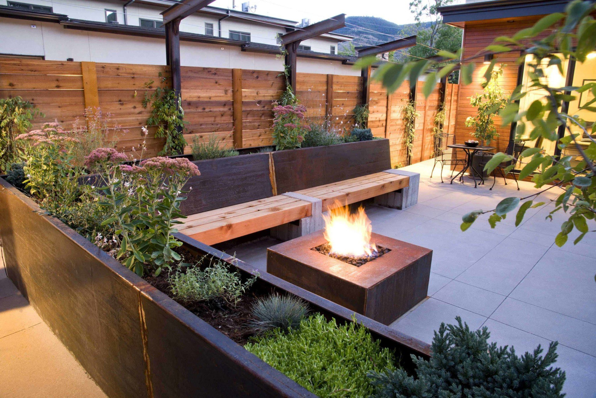 Blog Featured – Landscape Design Trends of 2017