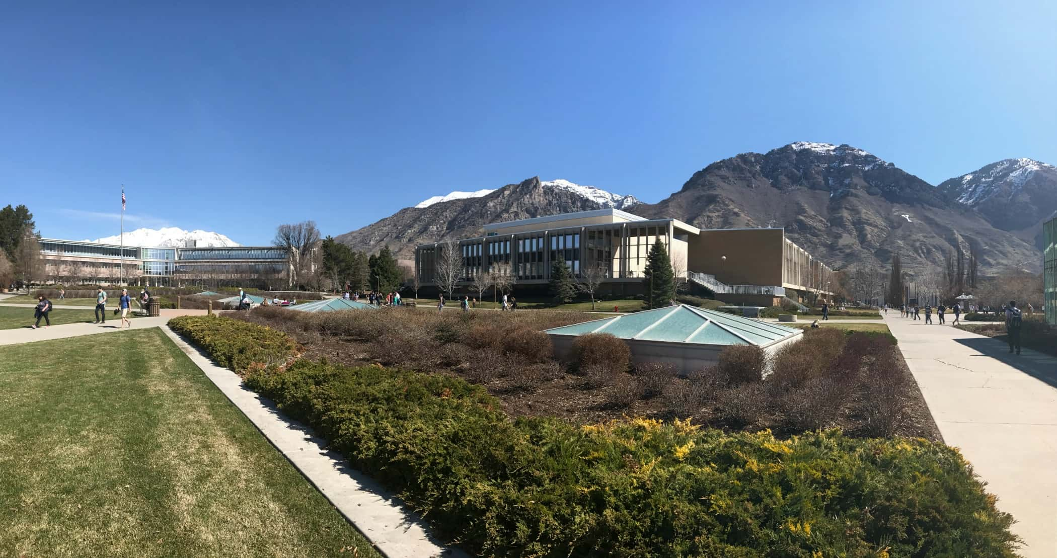 National Collegiate Landscape Competition
