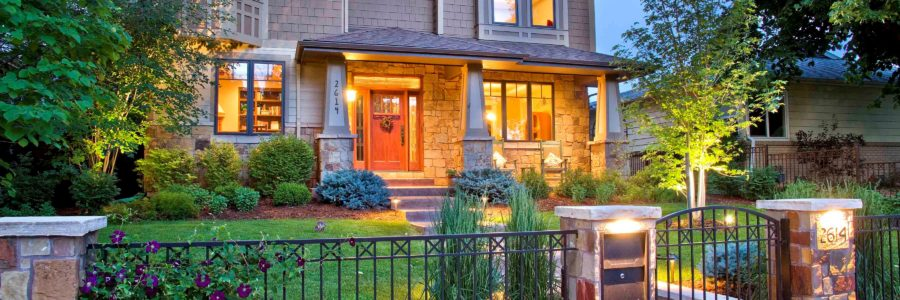 Maximize Your Home's Curb Appeal