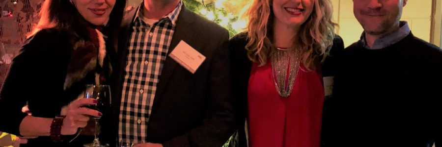 Lifescape Colorado Hosts Design Council Holiday Cheer Event