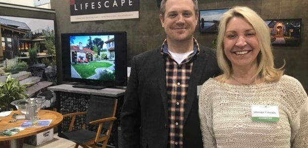 Come See Lifescape Colorado at the 2018 Colorado Garden & Home Show