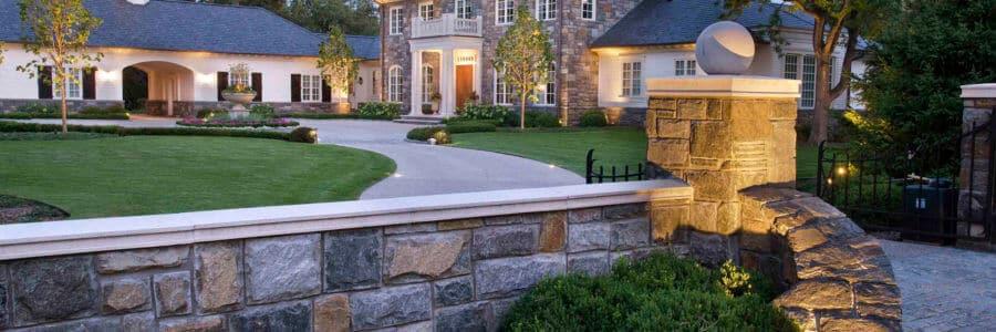 Lighten up! Outdoor Lighting is more flexible than ever.