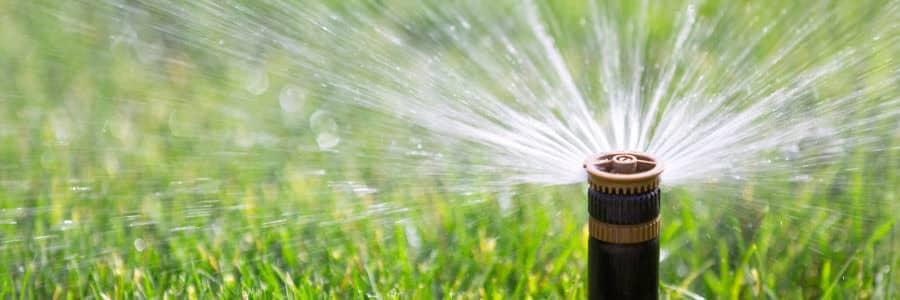 July is Irrigation Association Smart Irrigation Month.
