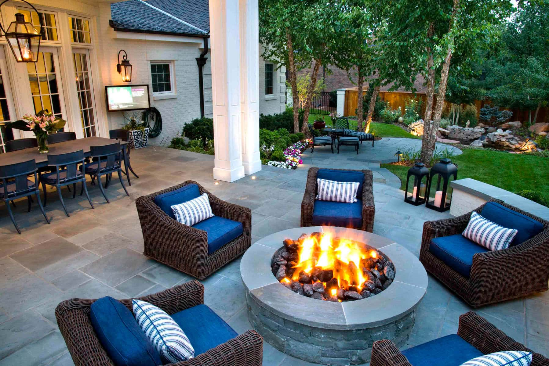 Blog Featured – Winter start, finish early – Avoiding the Spring Rush for Landscape Projects.