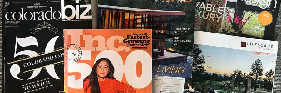 Lifescape Colorado moves up the Inc. 5000 list