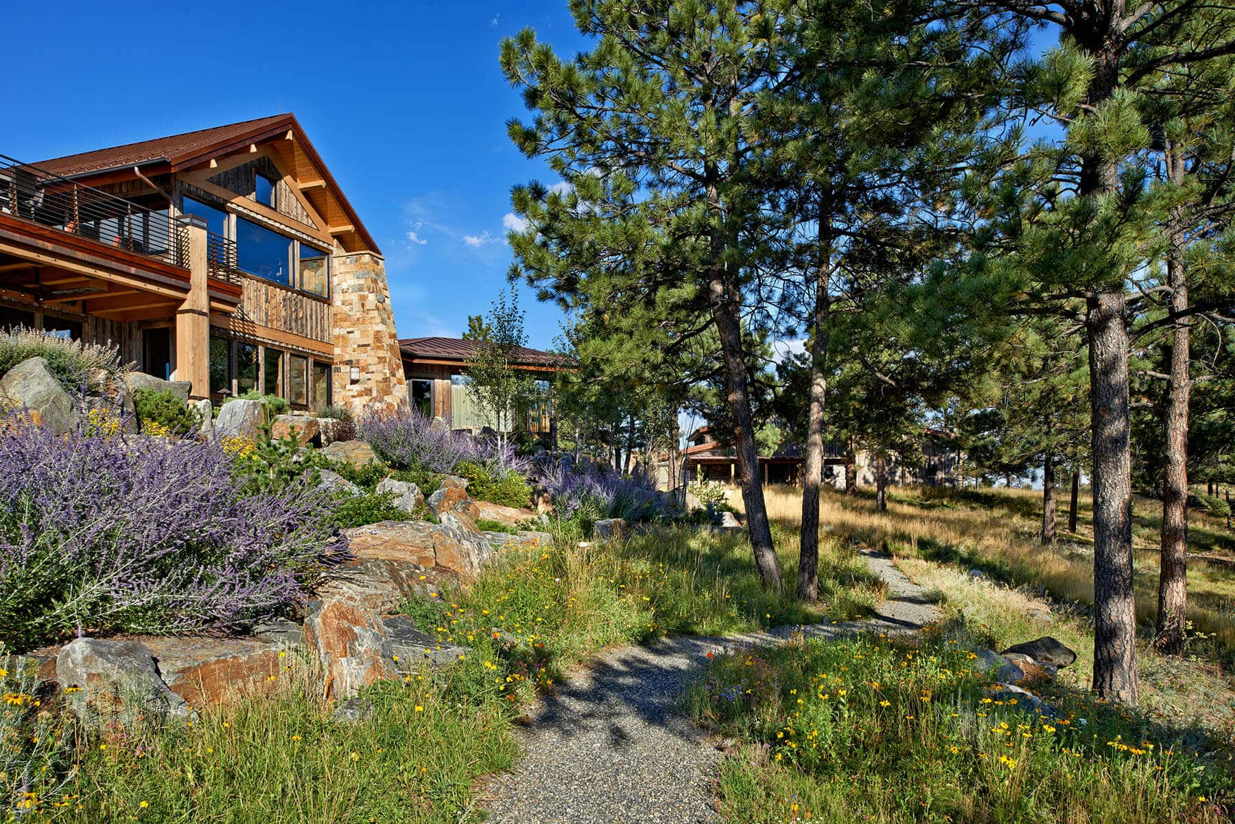 Blog Featured – Xeriscape: A Denver tradition of beautifully responsible landscaping.