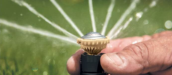 July is Smart Irrigation Month. Is your system Smart?