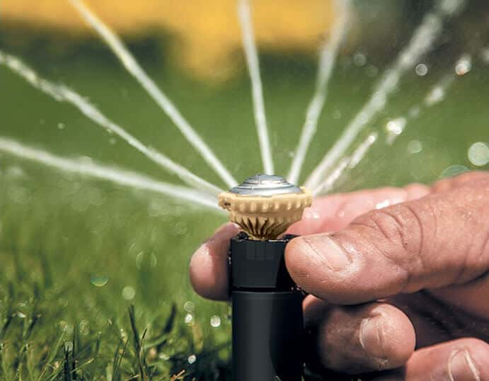Blog Featured – July is Smart Irrigation Month. Is your system Smart?