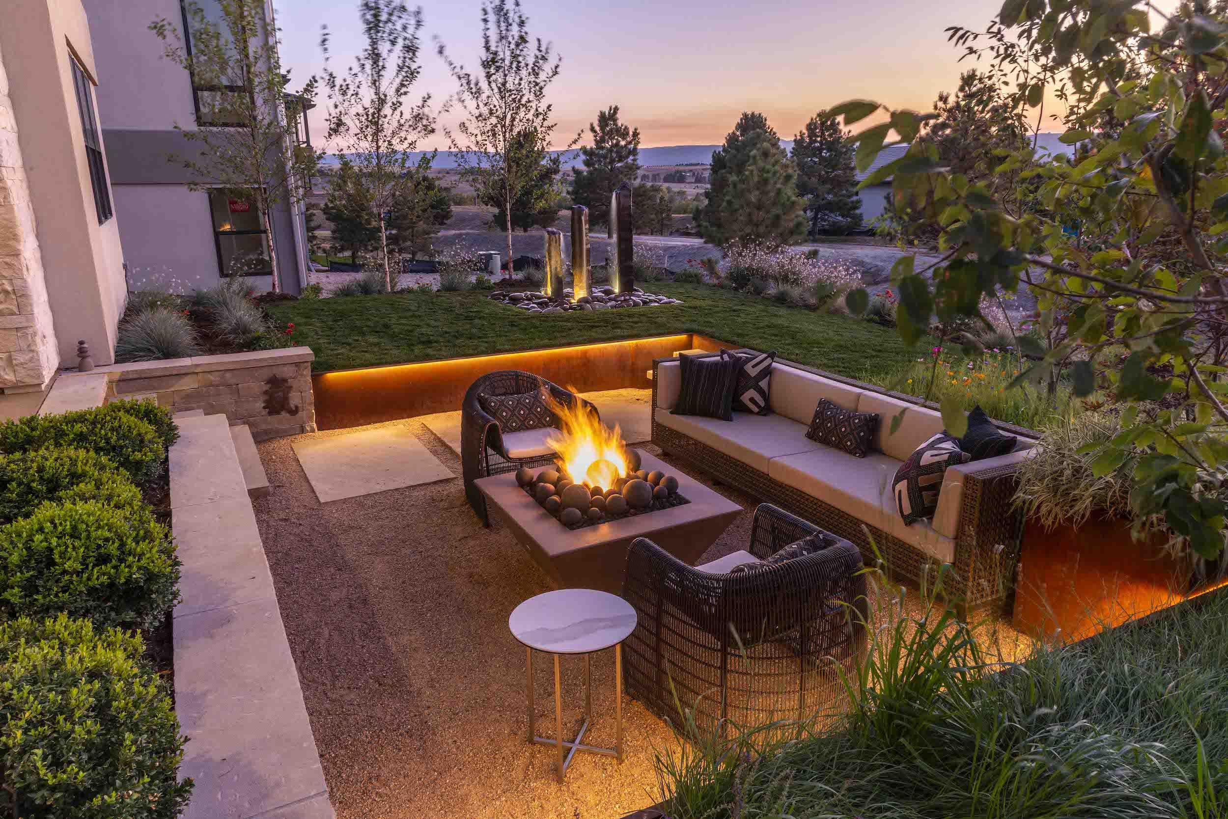 Landscape Architecture Design Firm Lifescape Colorado