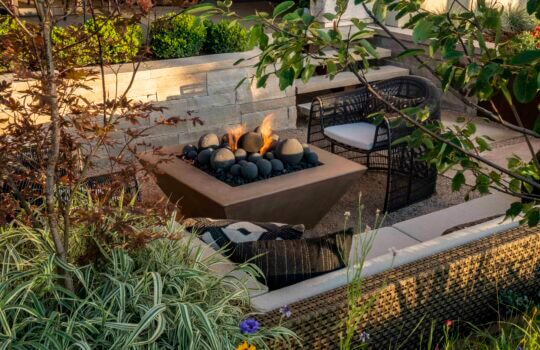 Top Landscape Design Trends for 2020 and Beyond