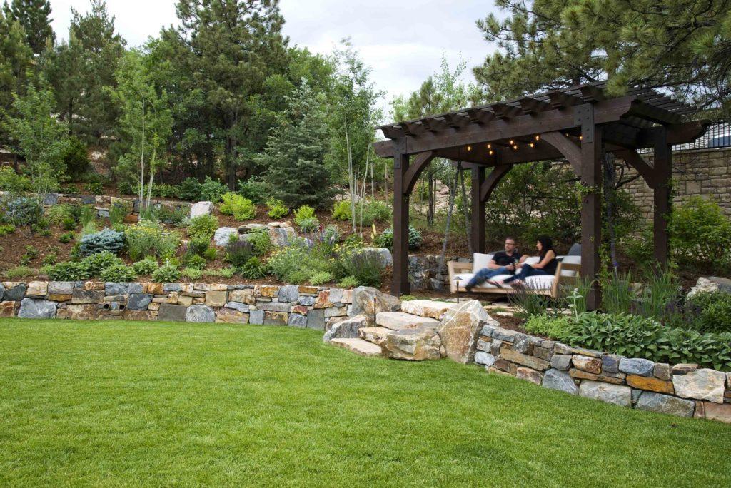 Landscape Architecture Denver